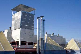 evaluar el riesgo de legionella en torres refrigeración