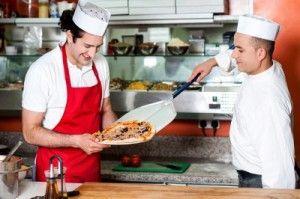 Las pizzerías deben cumplir con la seguridad alimentaria