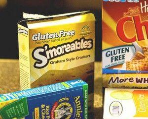productos sin gluten, aptos para celiacos