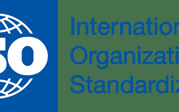 logo ISO ampliado