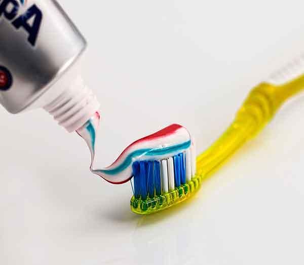 fabricante de dentífricos certificado en IFS HPC