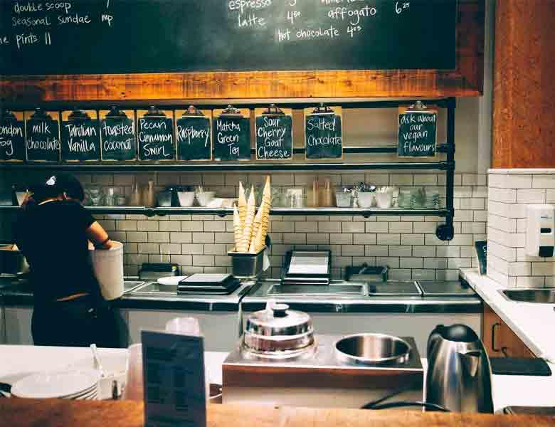 Implantación del APPCC en las cafeterías