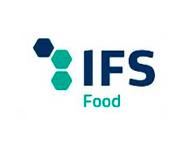 Implantación de IFS Food