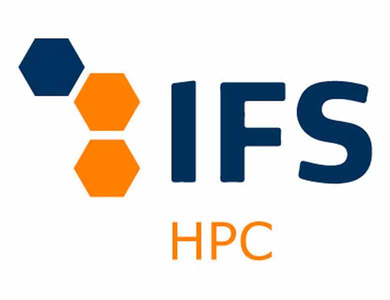 Implantación de IFS HPC