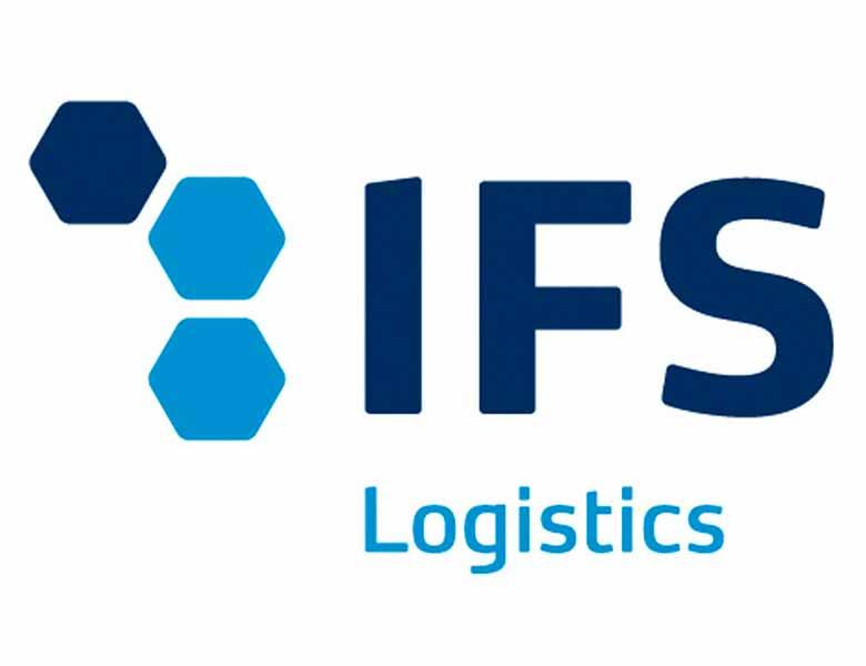 Implantación de IFS logistics