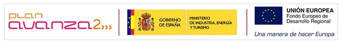 logos de las colaboraciones de proyectos I+D+i