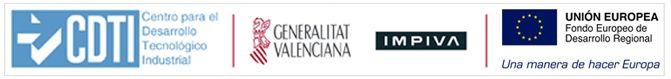 logos de asociaciones de proyectos investigación