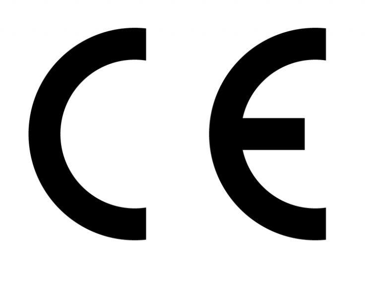 logo marcado CE