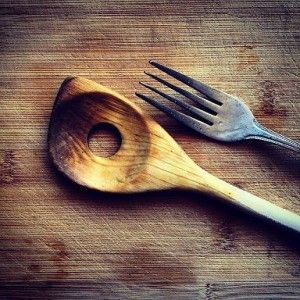 utensilios de cocina influyen en la seguridad alimentaria