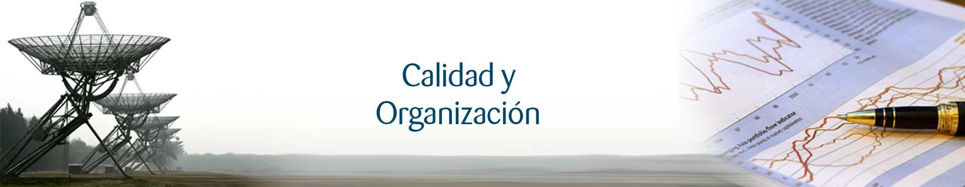 implantar certificados en calidad y organización