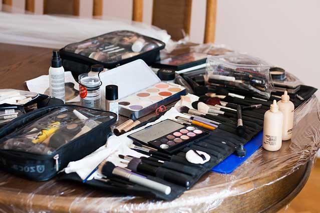 asesoramiento en etiquetado de productos cosméticos