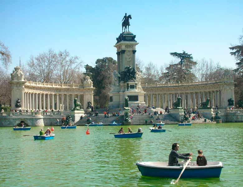 Actualia tiene una delegación en Madrid