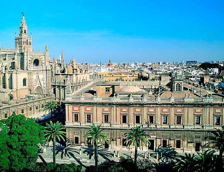 Actualia tiene una delegación en Sevilla