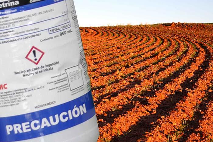 asesoramiento en etiquetado de fertilizantes agrícolas