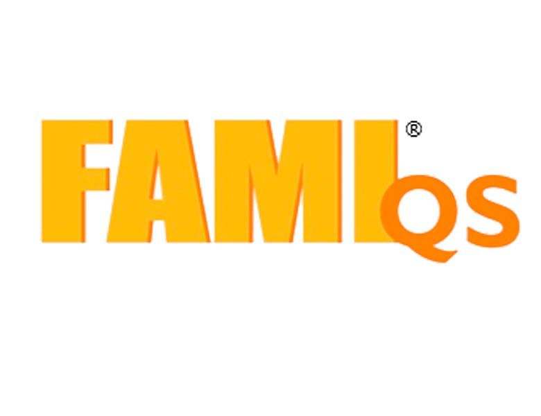 logo referencial FAMI QS