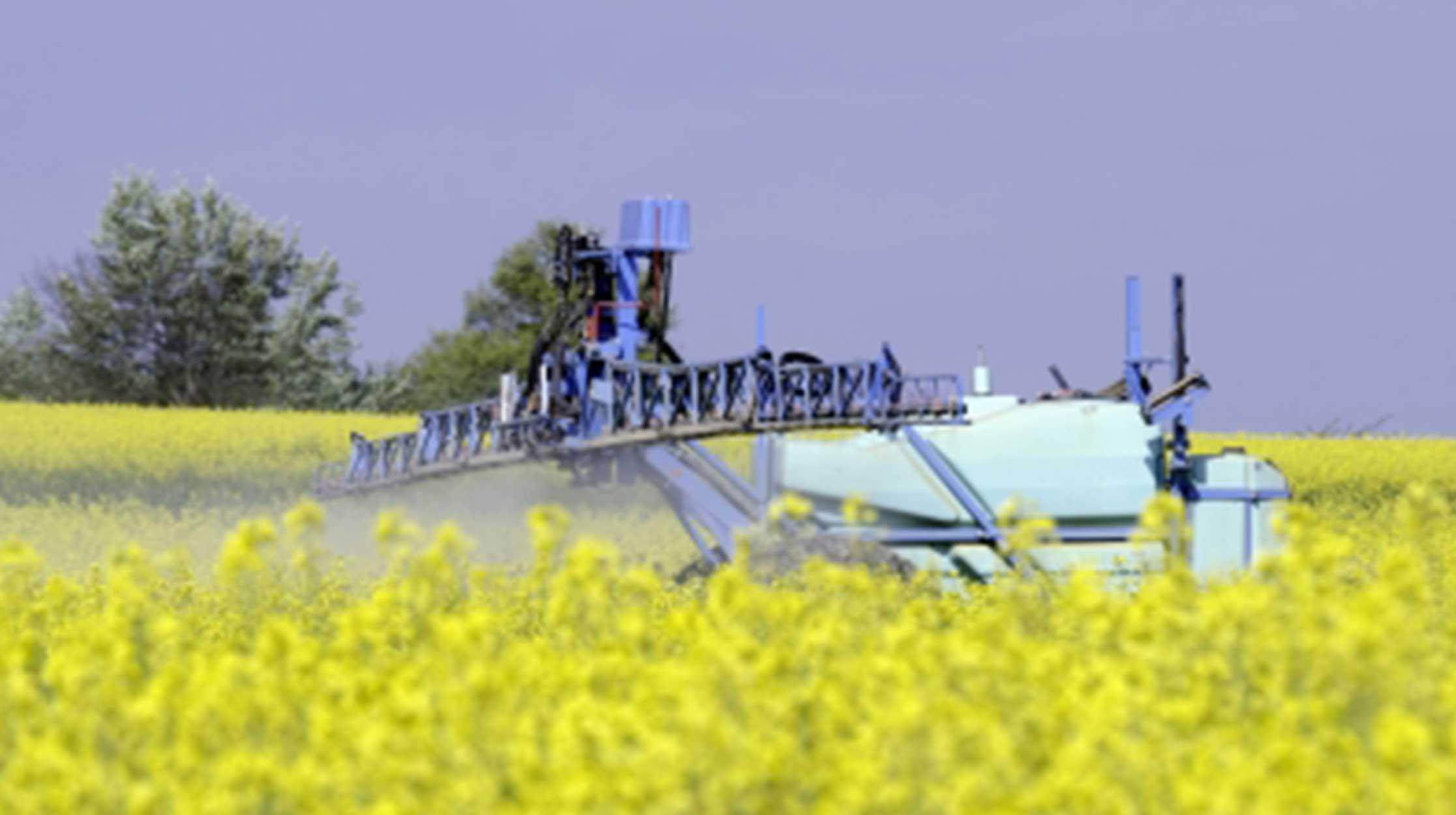 norma de fertilizantes de abonos orgánicos para el campo