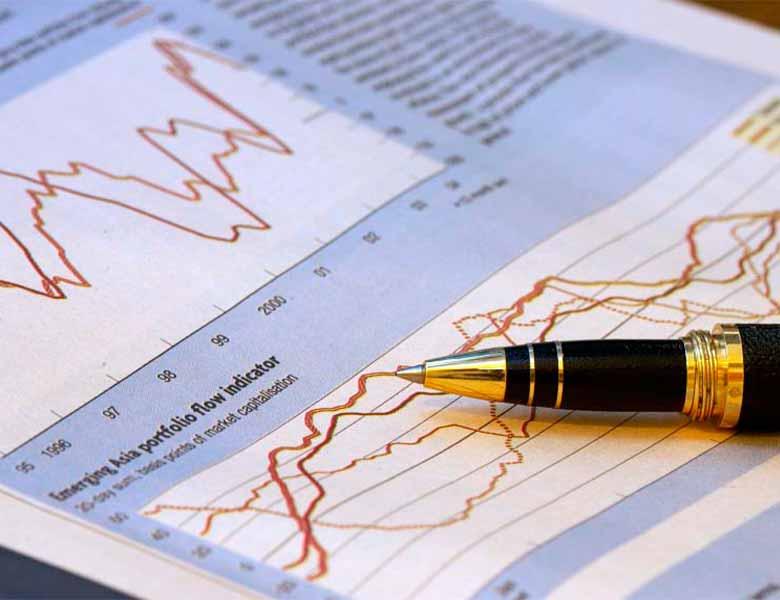 Gráficos muestran el beneficio de implantar la ISO 9001