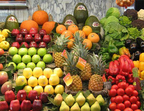 UNE 175001-1:2004 Calidad Pequeño Comercio en frutería