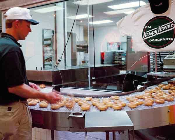 Fábrica de rosquillas obtiene el certificado IFS Broker