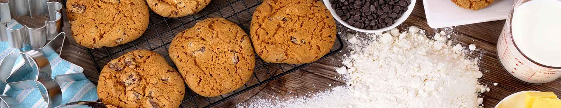 Implementar el IFS Foods a una pastelería de galletas