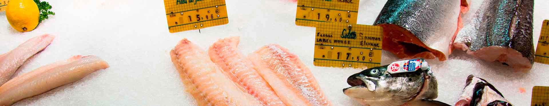 Implantación de IFS Markets en pescaderías