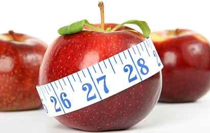 cómo los insumos agrícolas afectan a la manzana ecológica