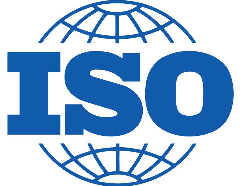 logo clásico referencial ISO