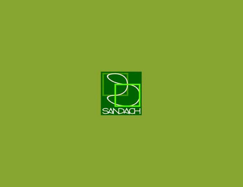 logo certificado SANDACH