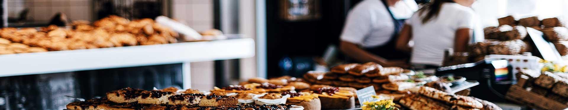 Implantación UNE de pequeño comercio en panadería
