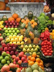 Certificado mejora la seguridad alimentaria de fruterías