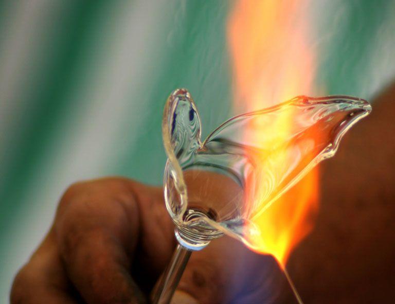 trabajo con fuego debe respetar la ley OHSAS 18001