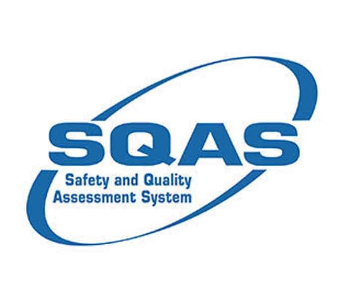 implementar SQAS etiquetado alimentos