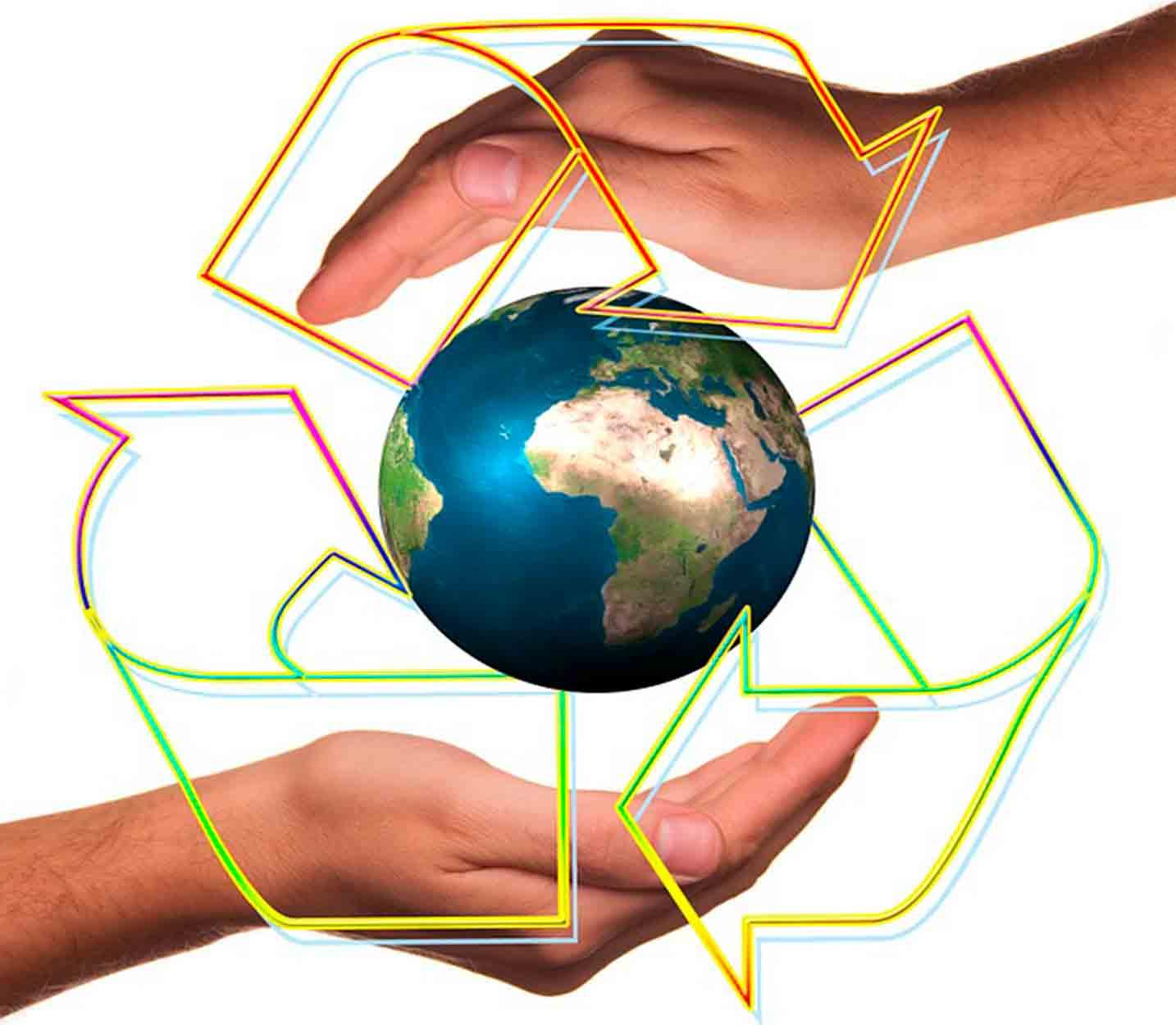 mejorar el ecosistema con el registro de huella carbono