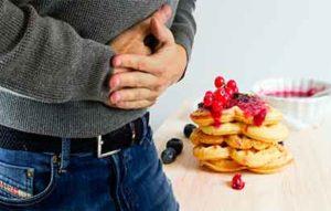 problemas en seguridad alimentaria
