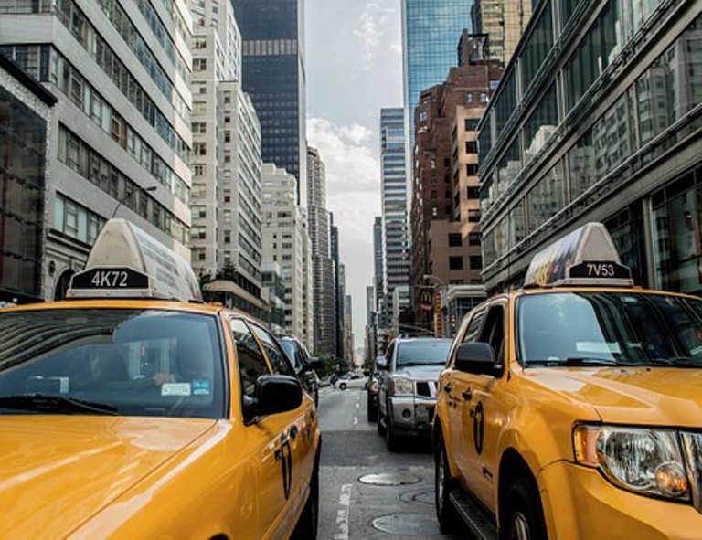 El sector del Taxi puede obtener este certificado