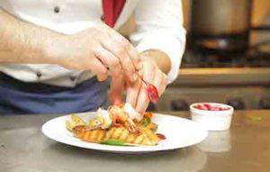 inspecciones en cocinas de restaurantes